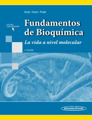Fundamentos De Bioquímica En Laleo