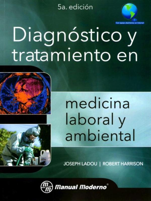 descargar medicina laboral y ambiental joseph ladou pdf